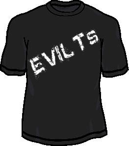 Evil T's