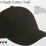 FlexFit Cap 5000